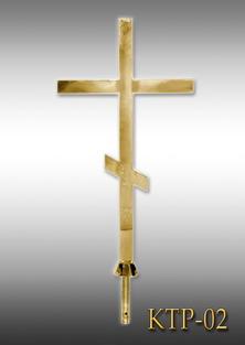 Крест КТР-02