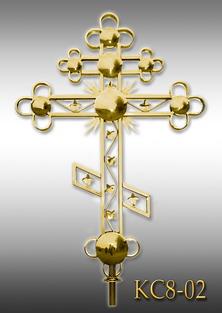 Крест КС8-02