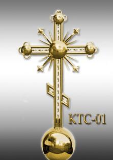 Крест КТС-01