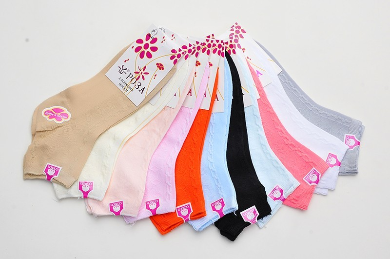 Продам крупным оптом носки женские демисезонные