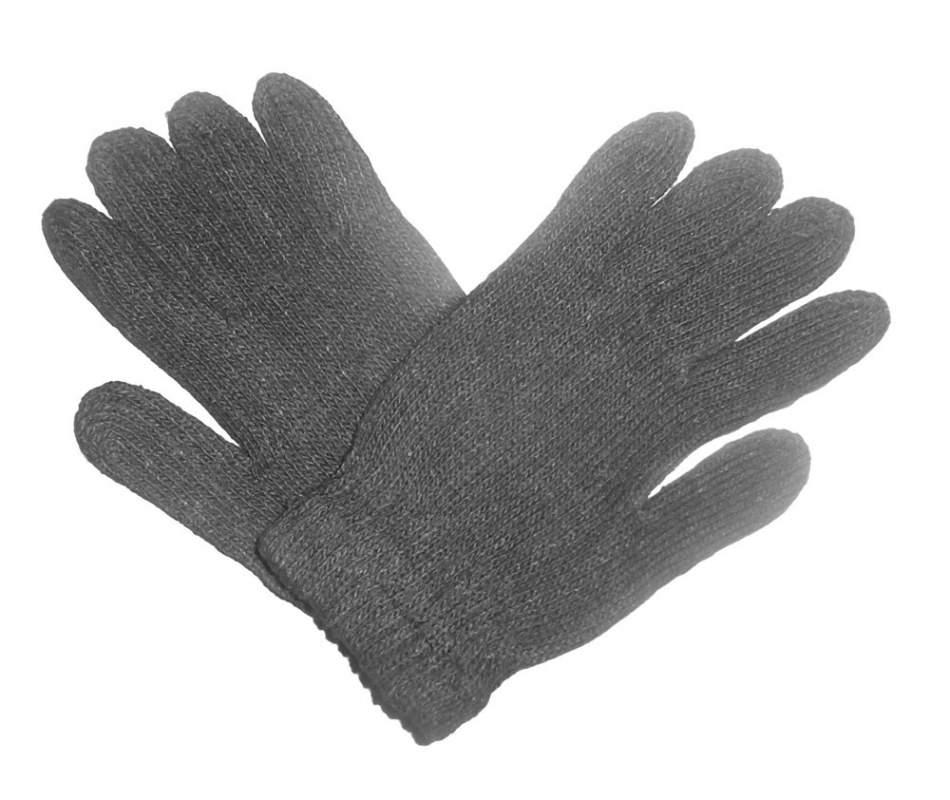 Продам крупным оптом перчатки мужские вязанные