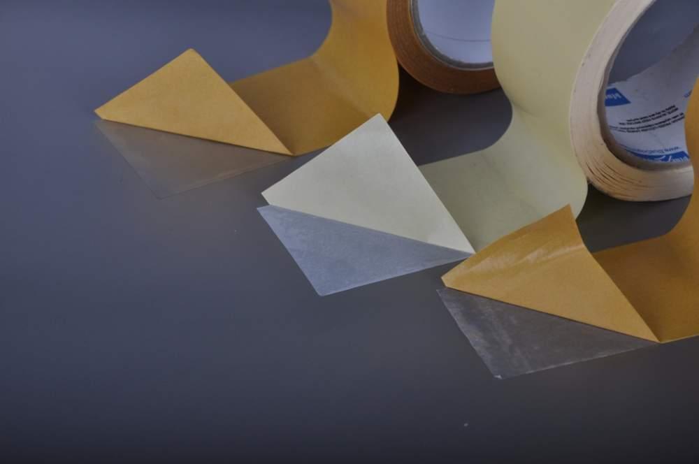 Купить Двусторонняя клейкая лента на полипропиленовой основе