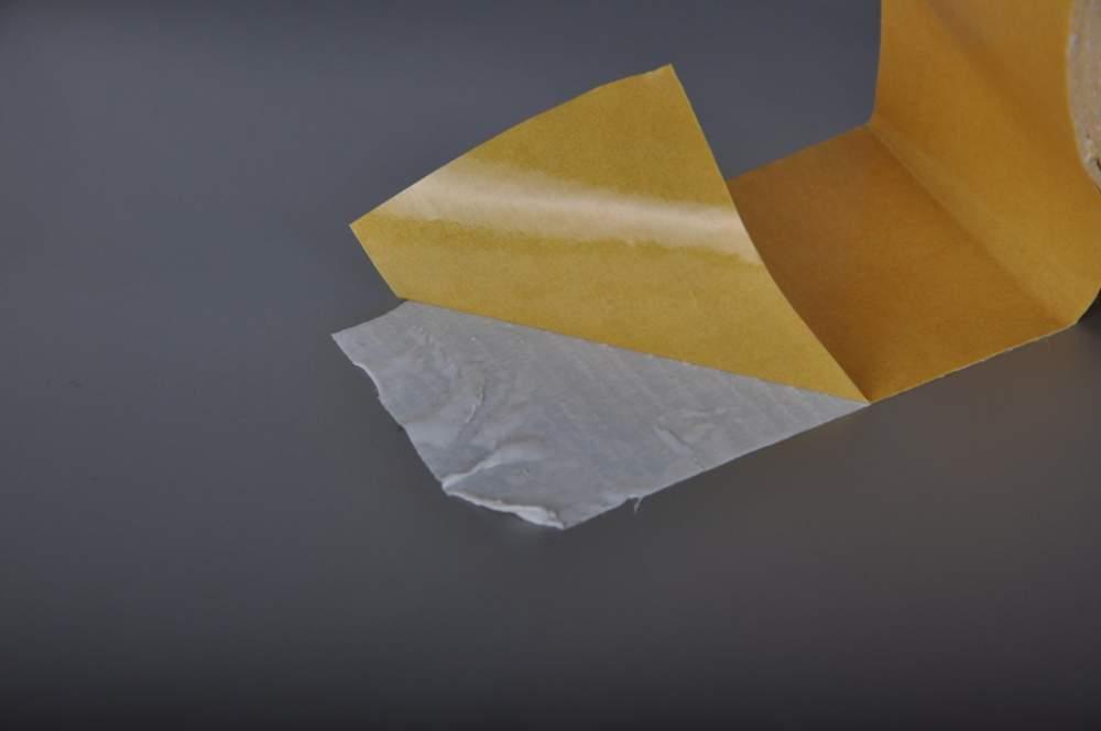 Купить Двусторонняя клейкая лента на тканевой основе