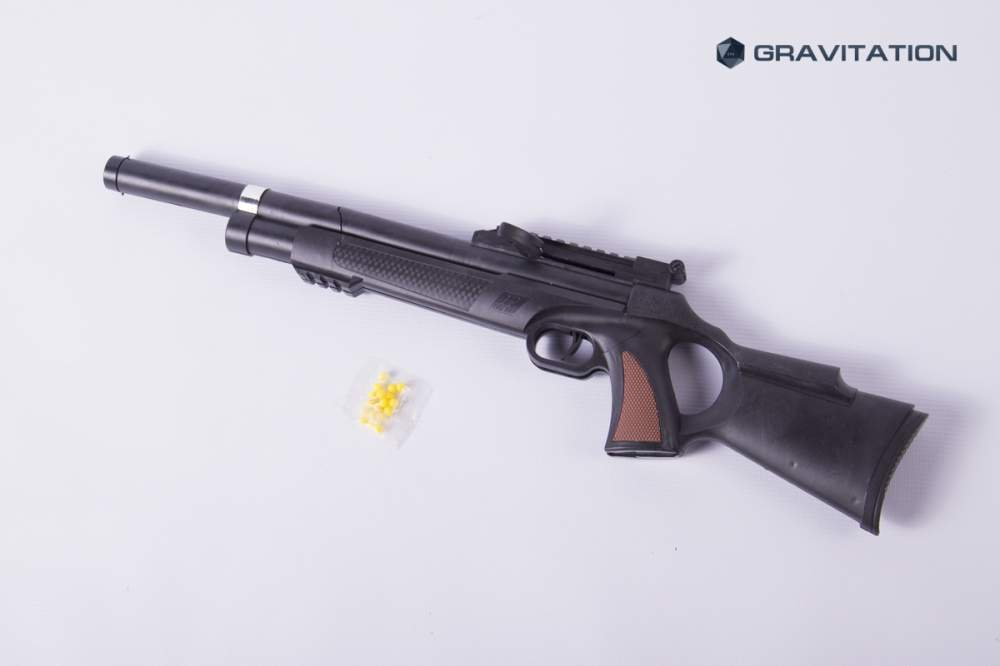 Ружье 355000063