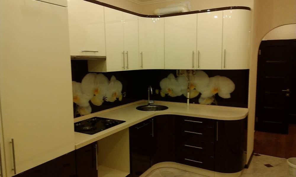 кухни на заказ для кухни фото