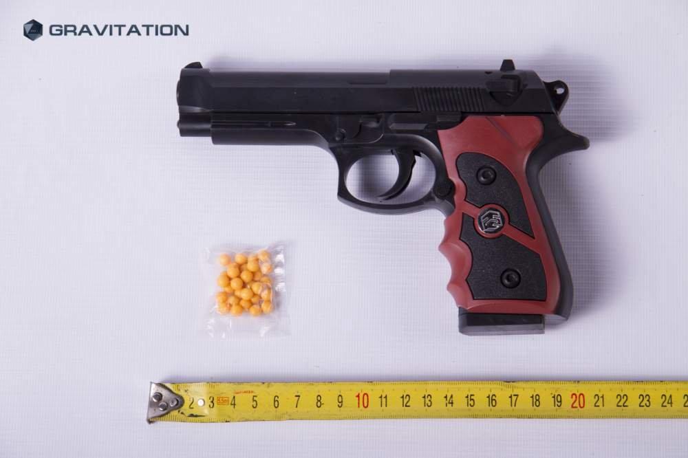 Пистолет 35500182