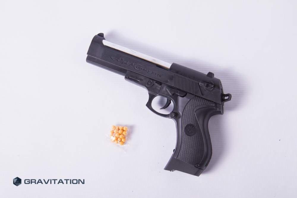 Пистолет 35500339