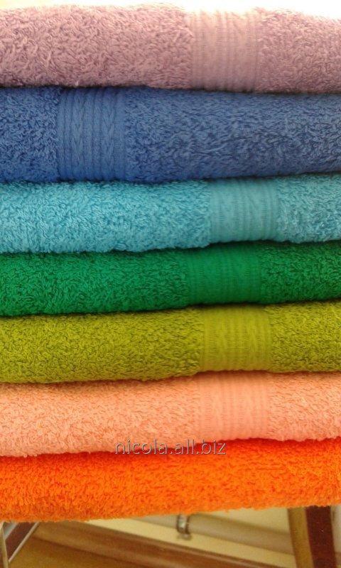 Купить  полотенце махровое руки , лицо, баня, сауна