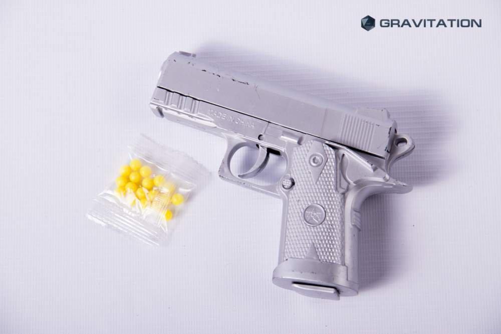 Пистолет 35500897