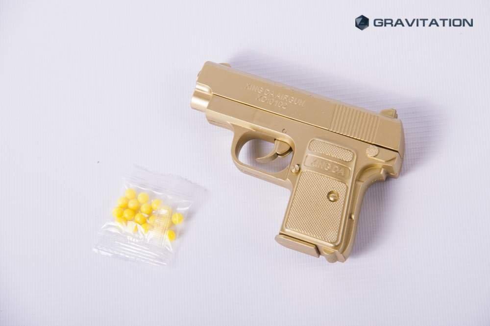 Пистолеты B35500912