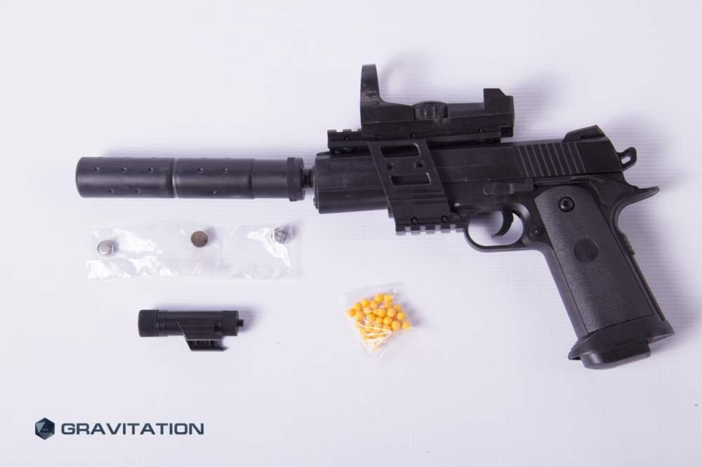 Пистолет 35501069