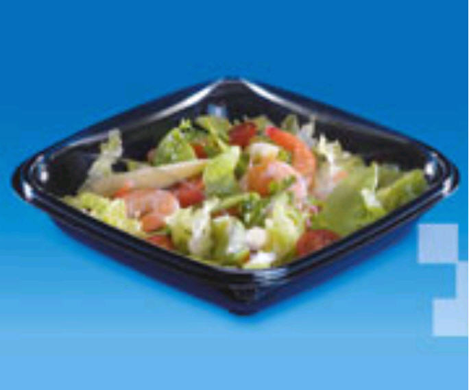 Buy Containers and covers for cold dishes of Crudipack