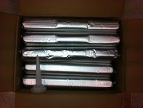 Герметик полиуретановый  ПУ 81, 40 однокомпонентный, файл 0.9 кг