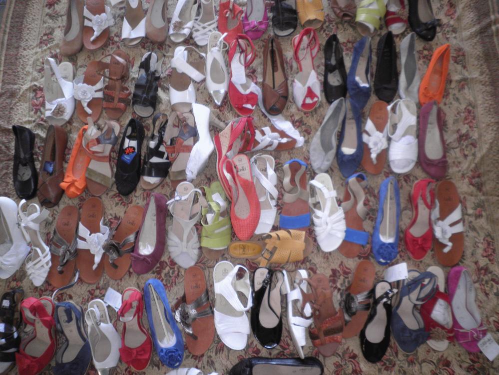 Стоковая обувь из Германии крыпным оптом купить в Львове 6bc1edac854df