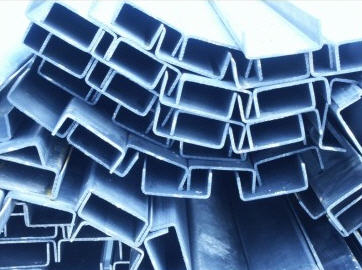 Buy We make roll-formed section (a corner, a channel, a strip to 6 mm length to 12 m)