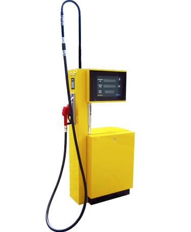 Оборудование для автозаправок  Шельф 100 1 КЕД-50 (90)-0,25-1-1   Колонки топливораздаточные