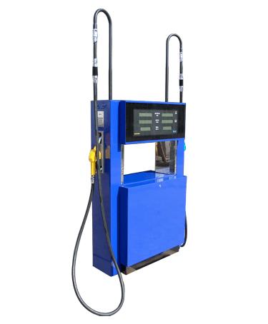 Колонки топливораздаточные  Шельф 100 2 КЕД-50 (90)-0,25-1-2