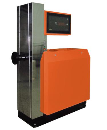 Оборудование для автозаправок   АЗС И НЕФТЕБАЗ  Колонки топливораздаточные   Шельф 100 1 КЕД-700-0,25-1-1