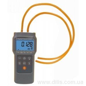 Дифманометр AZ-82152 (103 кПа, 15 psi)