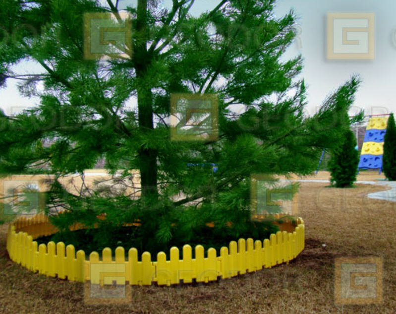Buy Decorative plastic small fences of Ranch