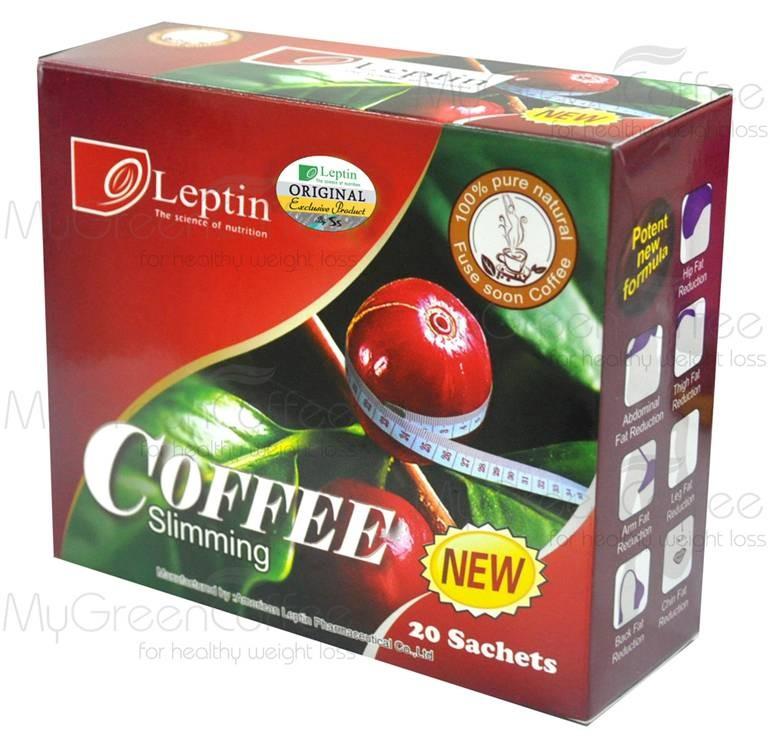 Кофе для похудения Чудо 26, гАстана: продажа, цена в