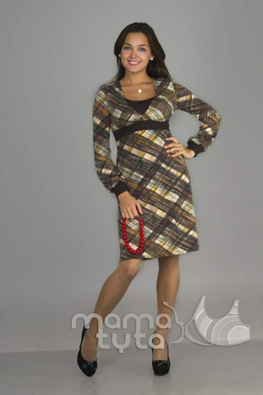 РОЗПРОДАЖ! Тепле плаття для мамів 6d4c42fefa992