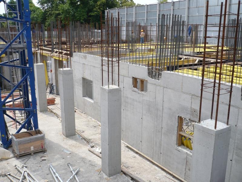 бетоны обычные
