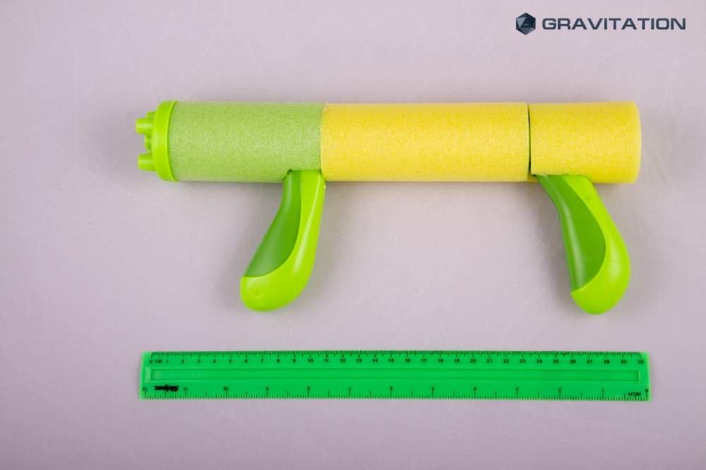 Водное оружие, 379773