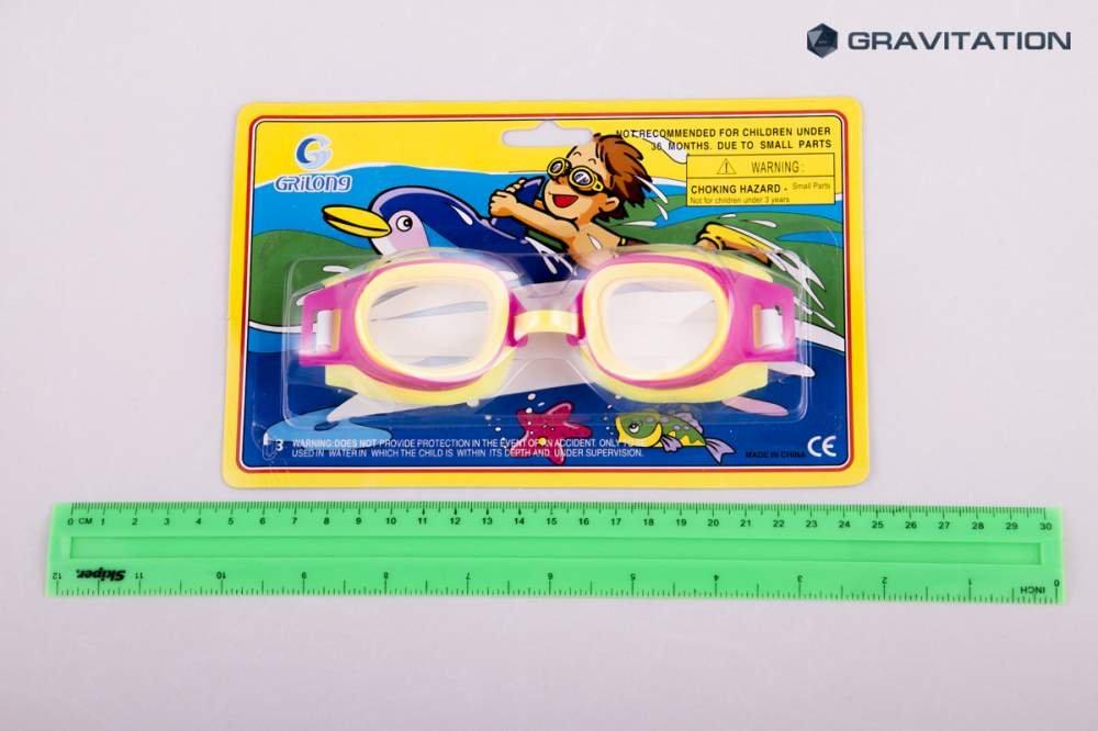 Очки для плавания CJ-0550851