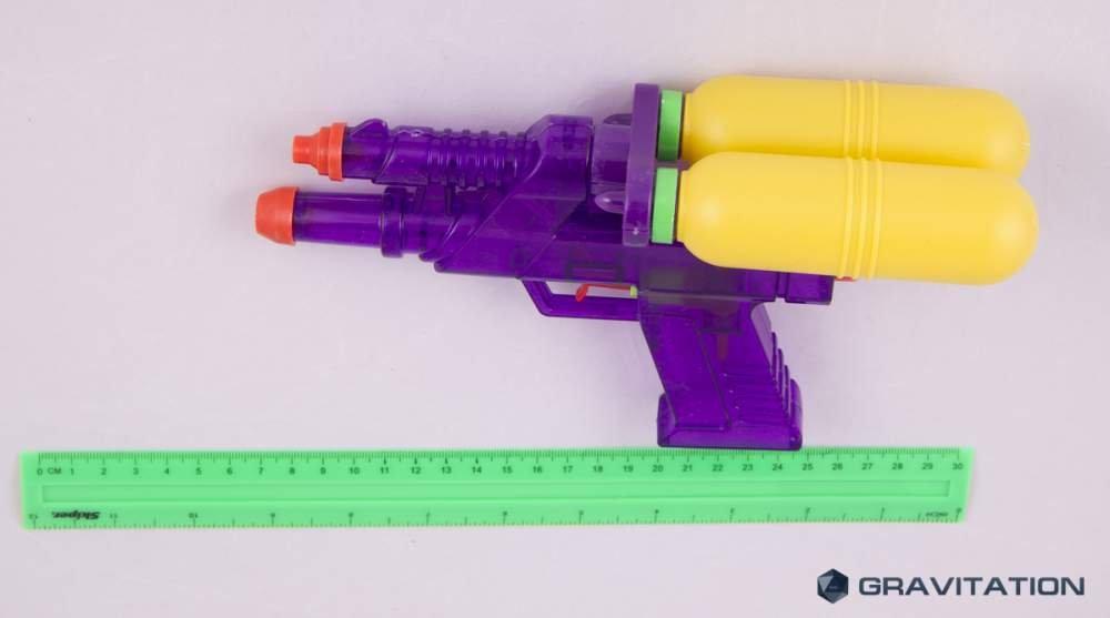 Водный пистолет, CJ-0616088