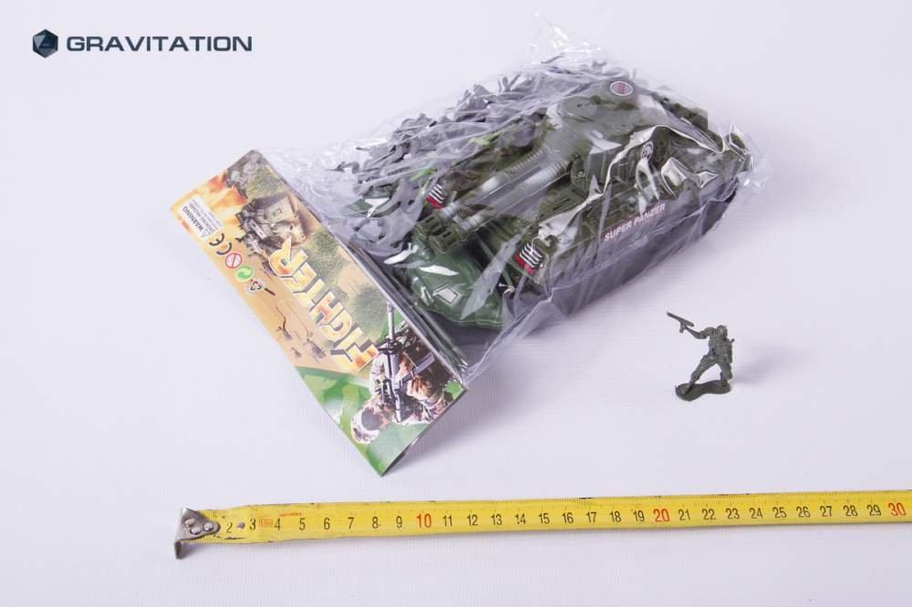 Набор Солдат CJ-0391793