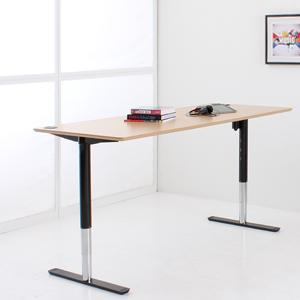 Офісний стіл регульований по висоті 47-7С176