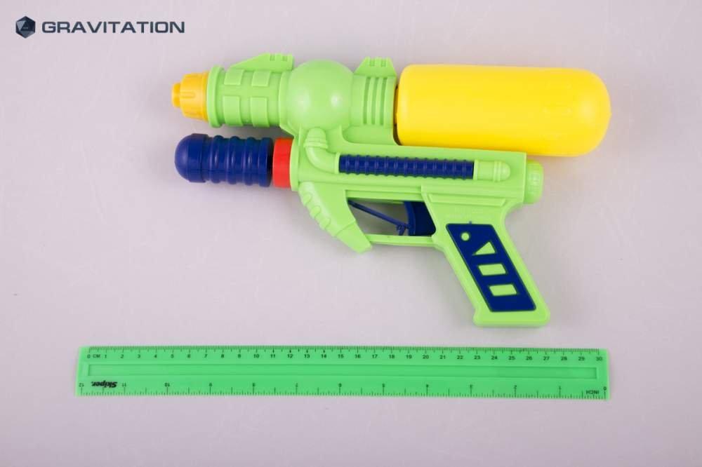 Водный пистолет, CJ-0257123