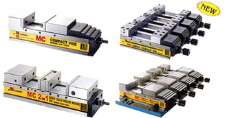 Vice is qualitative, high-precision, machine for reasonable prices.