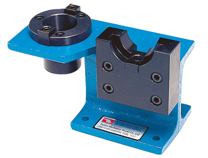 The device for installation of the tool in VERTEX VTG-BT40 cartridge
