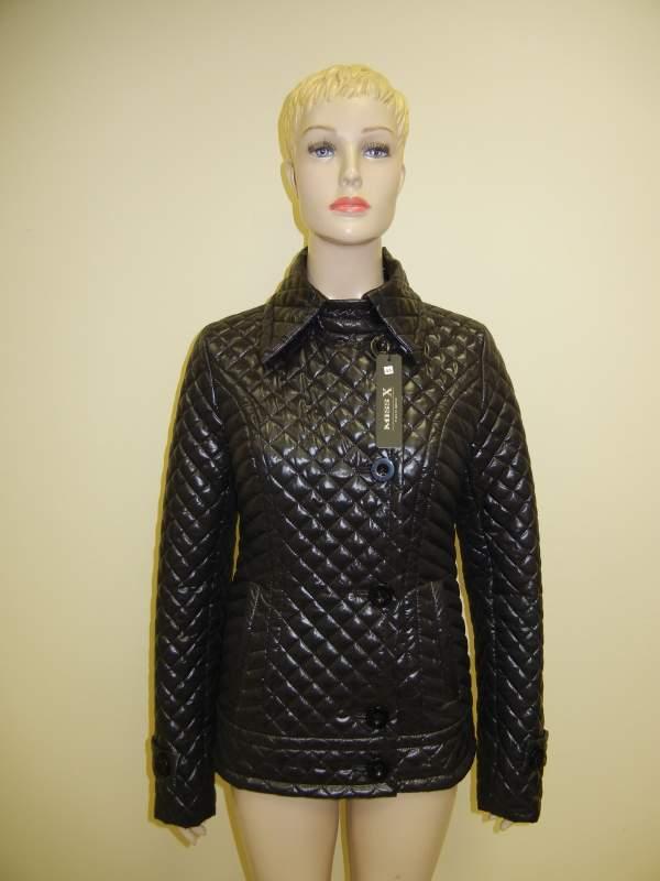 Жіноча куртка осінь-весна Miss X арт.614 купити в Харків 75eb8b859db4f