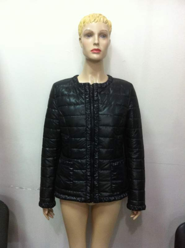 Жіноча куртка осінь-весна Miss X арт.714 купити в Харків 67c7a669780b2