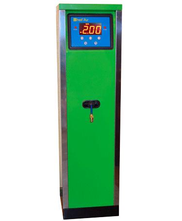 Аппарат регулирования давления в шинах Shelf Air