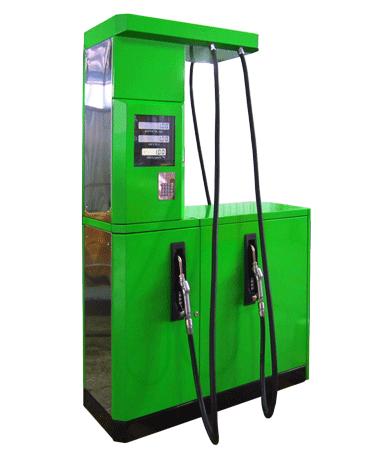 Колонка для отпуска охлаждающей и омывающей жидкостей Shelf Spring-2   Оборудование для автозаправочных станций