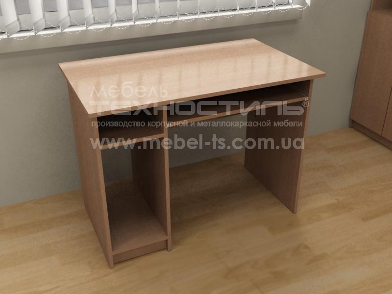 Офисный стол (П 512)