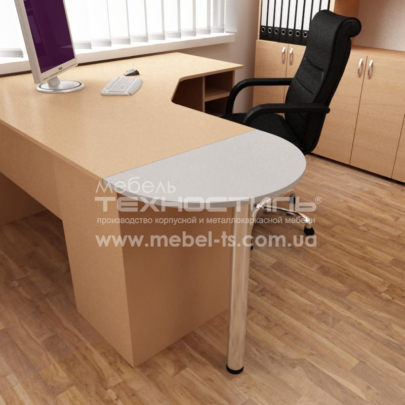 Стол приставной (П 706/П 707/П 709/П 710)