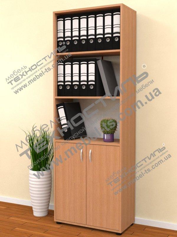 Шкаф бухгалтерский (Б 171)