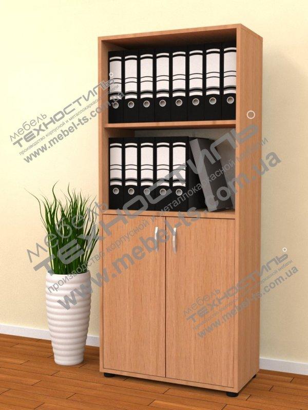 Шкаф для папок (Б 271)