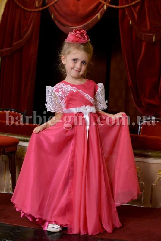 Купить Детское платье нарядное KMS_2268