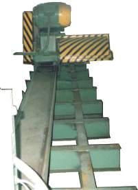 Станки брусовочные для роспиловки призм (полобрусов ) большого сечения и длин на обрезные пиломатериалы