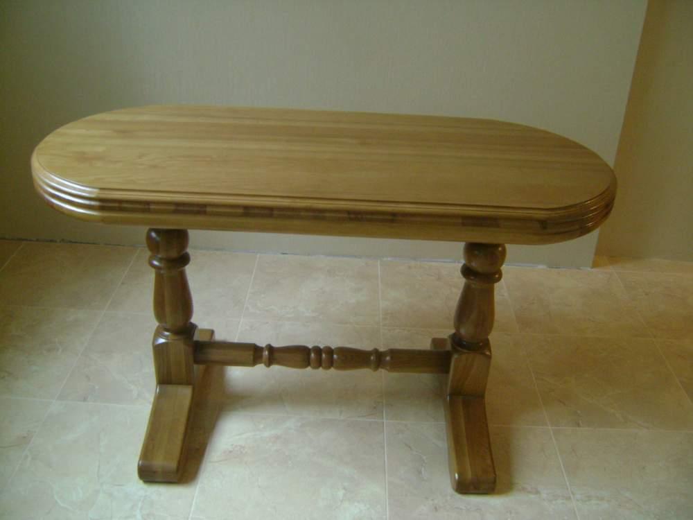 фото кухонные столы деревянные