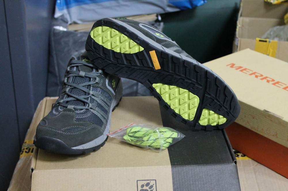 1f8033868b5c Сток обувь оптом. Обувь Jack Wolfskin опт купить в Харькове