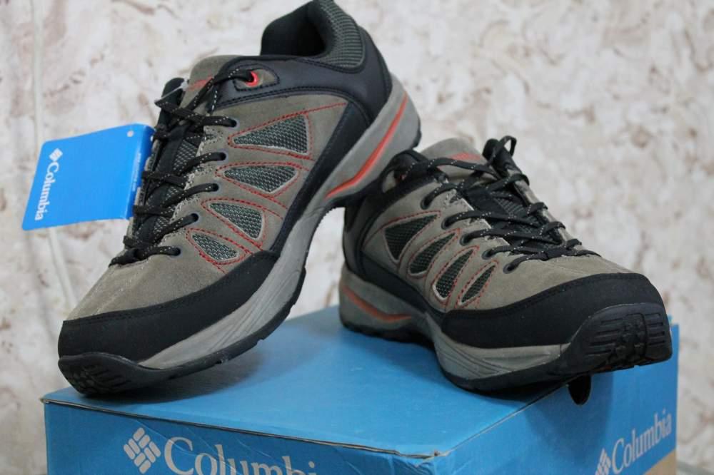 Сток обувь оптом. Обувь Columbia опт купить в Харькове 4bafabaea9d