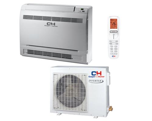 Buy Household Split system Inverter Consol Series Household Split system of the CH-S09FVX series