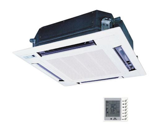 Buy Komerchisky conditioners U-Match Series Cassette R-410A type Komerchisky conditioner of the GKH36K3CI/GUHD36NM3CO series